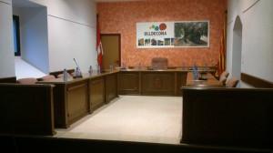 saló de plens 1