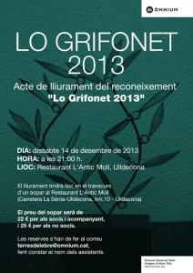GRIFONET