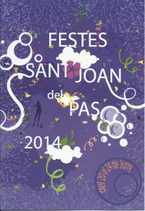 FESTES SANT JOAN DEL PAS