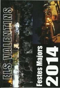PROGRAMA FESTES VALENTINS 20140001