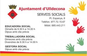 serveis socials sense noms