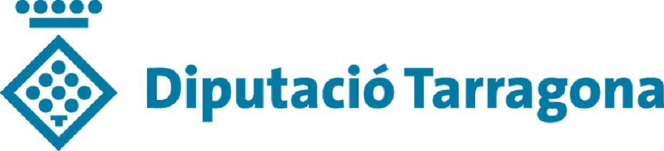 Logotip Diputació de Tarragona