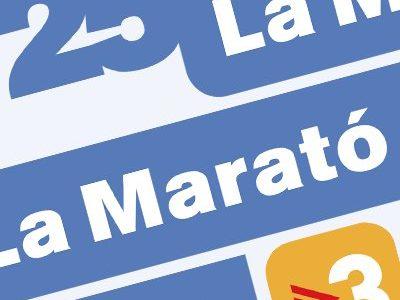 Ulldecona obre els actes solidaris amb la Marató amb teatre familiar, una master class de balls llatins i la Tapa-Marató
