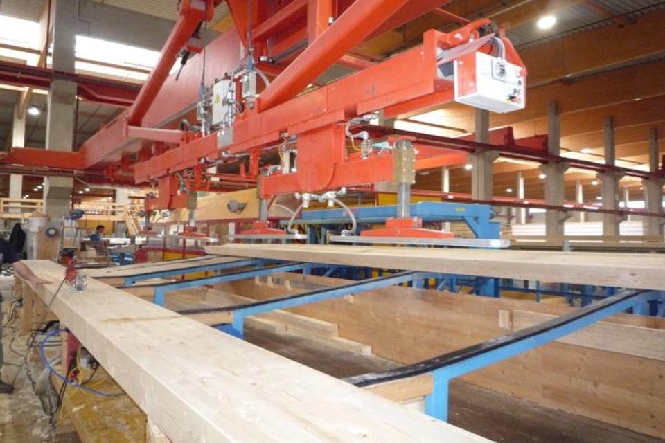 industria fusta