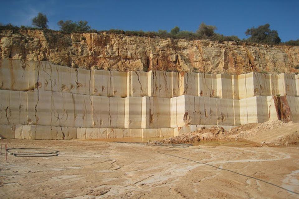 industria pedra