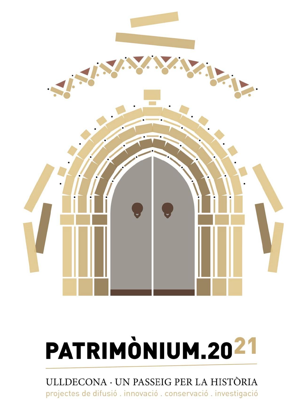 PATRIMONIUM 2021